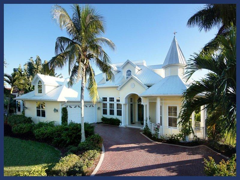 Cape Coral 140 - Image 1 - Saint James City - rentals