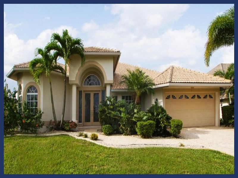 Over looking nature reserve- Exclusive luxury villa- Minutes from Gulf- On waterway- 3 bedrooms - Image 1 - Saint James City - rentals