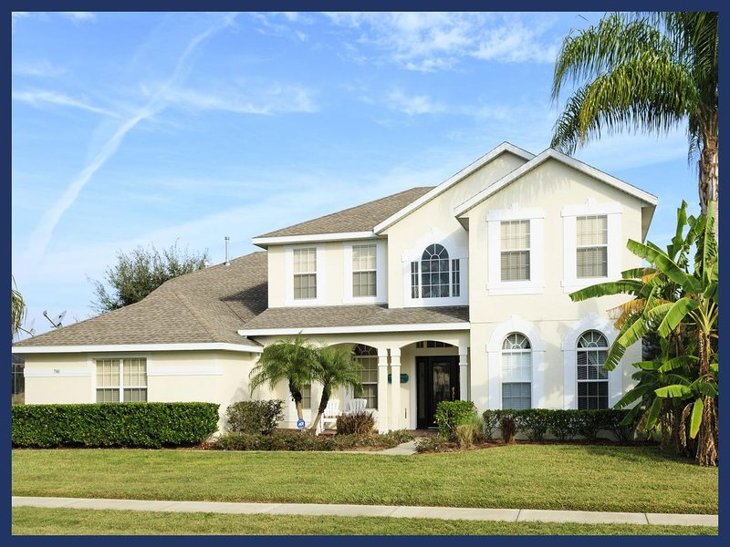 Fantastic 7 Bed Home - Minutes to Disney! - Image 1 - Four Corners - rentals