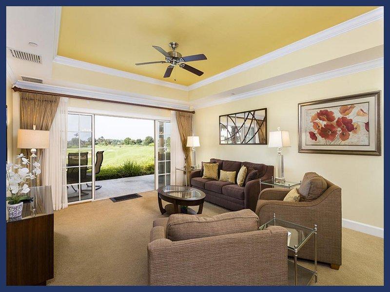Luxury Family Condo on Reunion Resort - Image 1 - Reunion - rentals