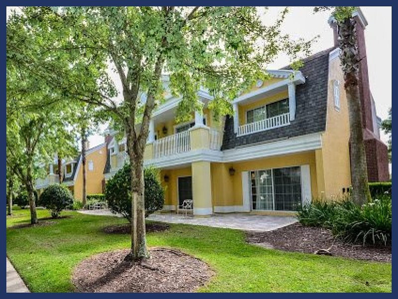 Charming 3 Bed Townhouse Close to Clubhouse - Image 1 - United States - rentals