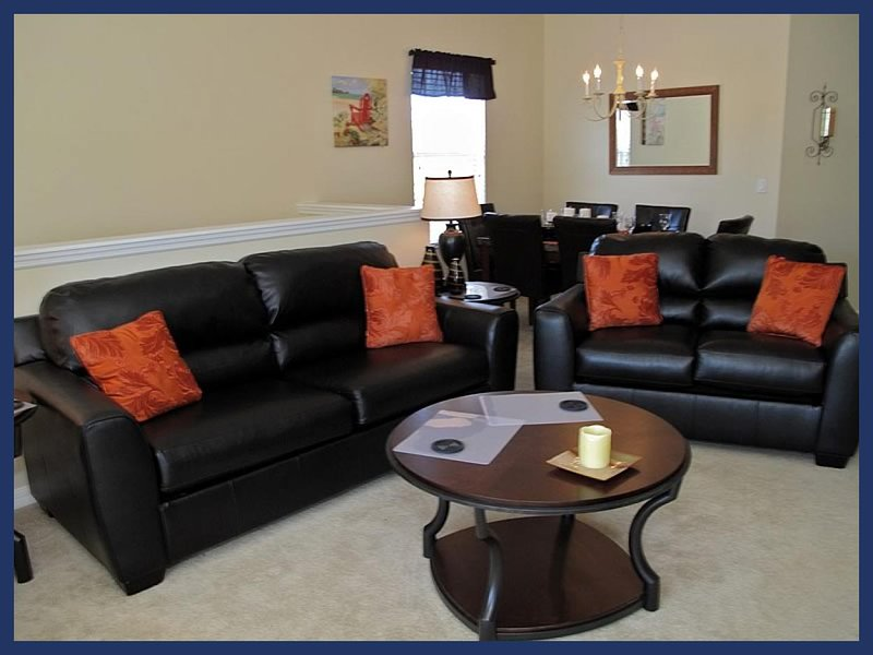 Amazing Family Condo - Only 1.5 Miles to Disney! - Image 1 - Kissimmee - rentals