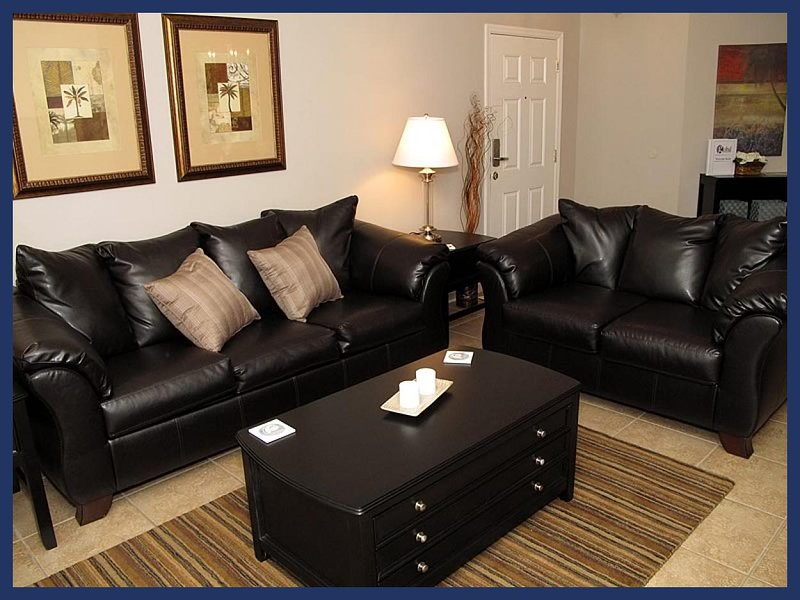 Fantastic Family Condo with Shared Pool - Image 1 - Celebration - rentals