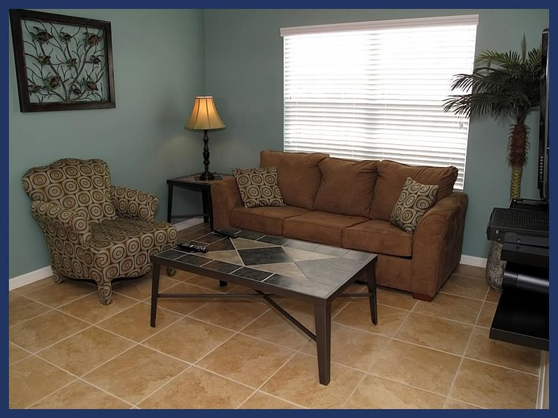 Perfect Family Condo - Close to Disney! - Image 1 - Celebration - rentals