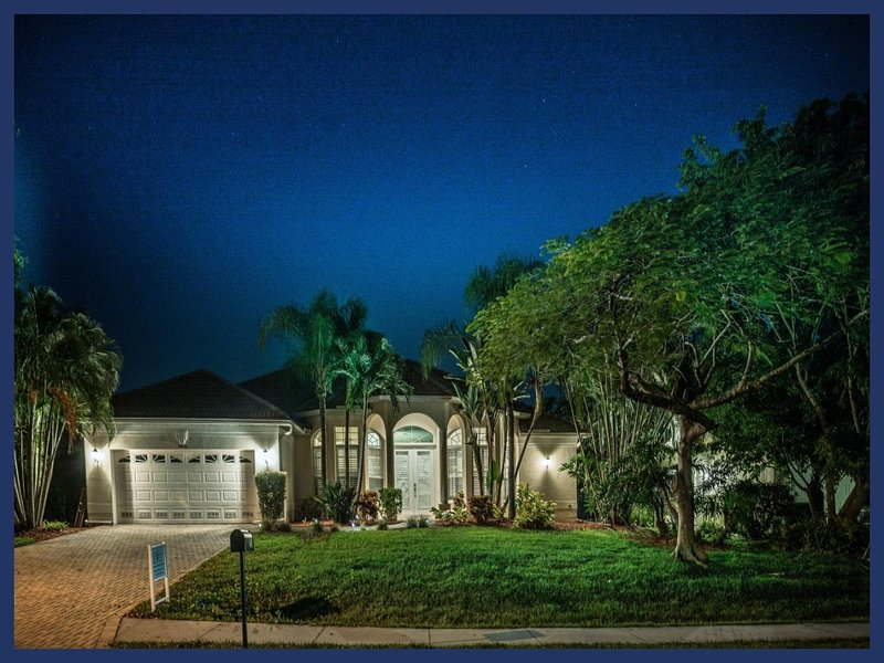 Amazing 3 Bedroom Home with Private Boat Dock - Image 1 - United States - rentals