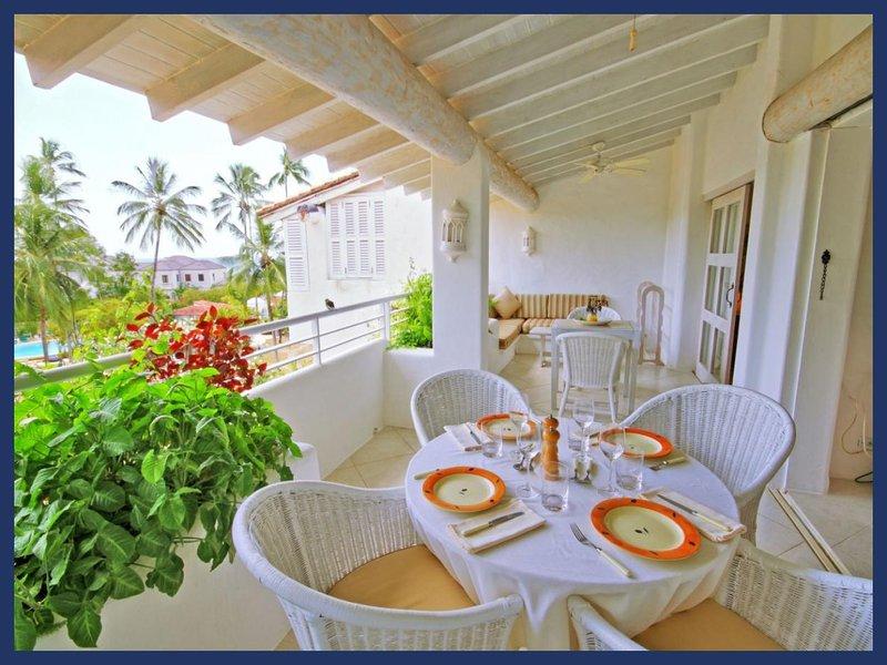 Luxury 2 Bed Apartment near Beach, Sea Views - Image 1 - Porters - rentals