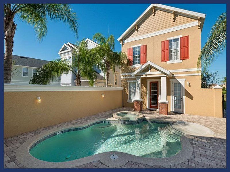 Luxury 5 Bed Home with Private Pool and Spa - Image 1 - Loughman - rentals