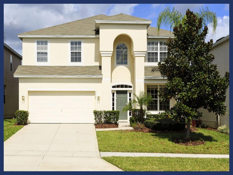 Fantastic 6 Bed Home - Pool - Games Room - Disney - Image 1 - Four Corners - rentals