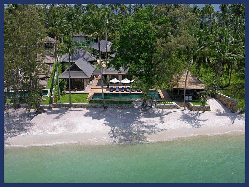 Lipa Noi 6153 - Image 1 - Lipa Noi - rentals