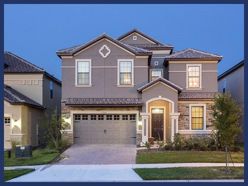 Championsgate 131 - Image 1 - United States - rentals
