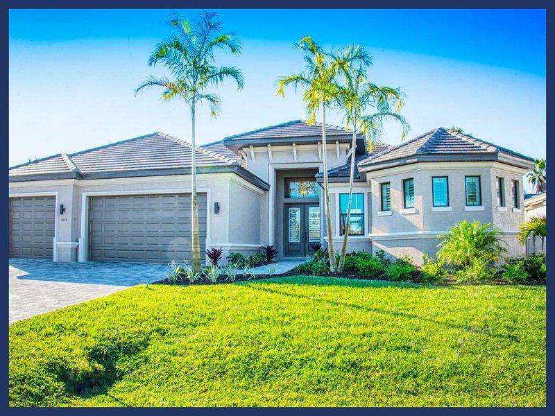 Cape Coral 170 - Image 1 - United States - rentals