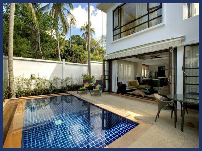 Bang Por 3016 - Image 1 - Mae Nam - rentals