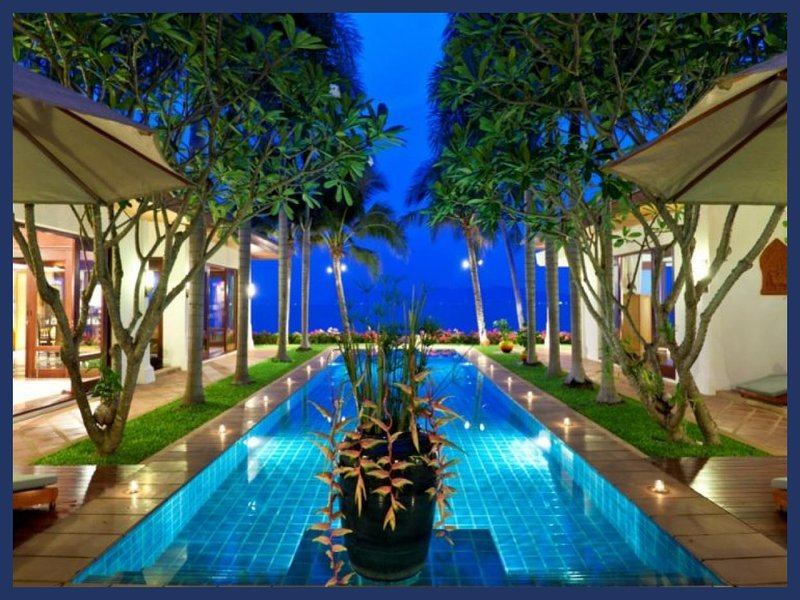 Maenam 3091 - Image 1 - Mae Nam - rentals