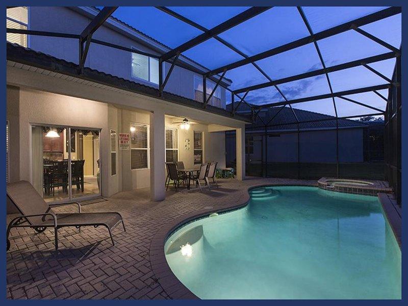 Windsor Hills Resort 17 - Image 1 - Four Corners - rentals