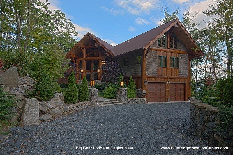 Big Bear Lodge - Image 1 - Sugar Mountain - rentals