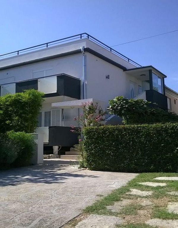 house - Petar A1(4+2) - Zadar - Zadar - rentals