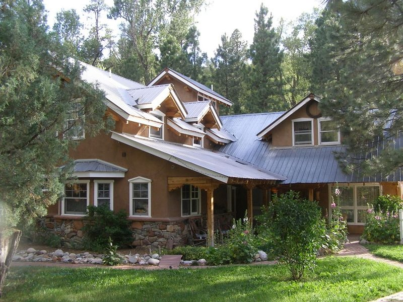 Welcome to Creekside House - Creekside House - Durango - rentals