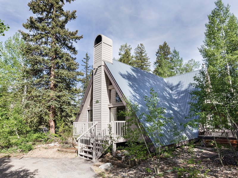 Welcome to Pinecone Cabin! - Pinecone Cabin - Durango - rentals