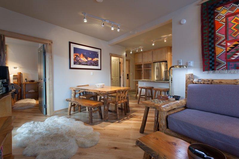 Juniper Springs Lodge # 426 - Image 1 - Mammoth Lakes - rentals