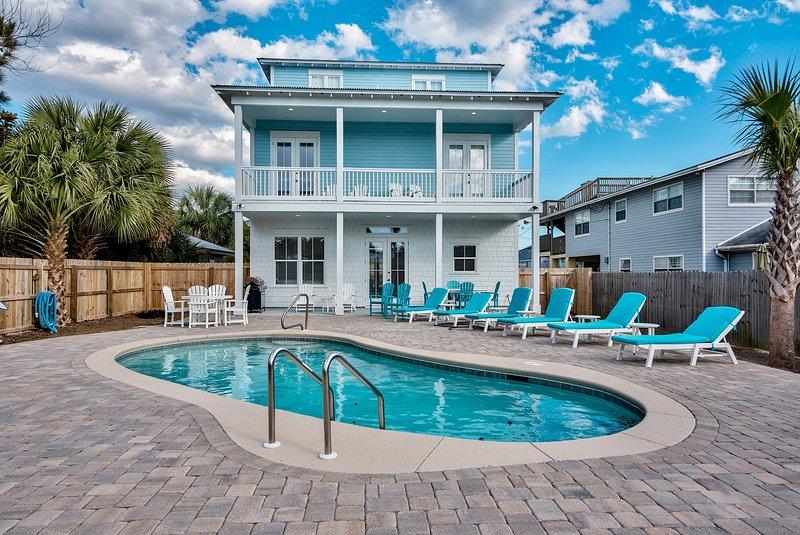 pool view - Destin 2 Stay - Destin - rentals