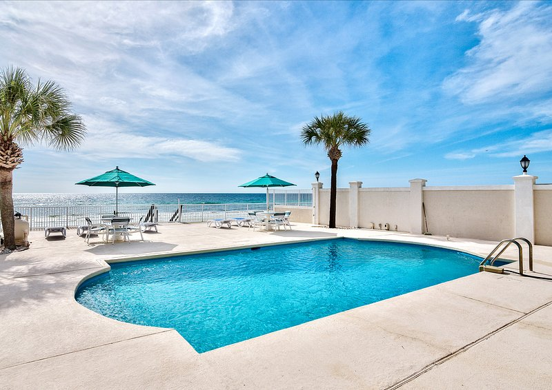Pool - Its About Time - Miramar Beach - rentals