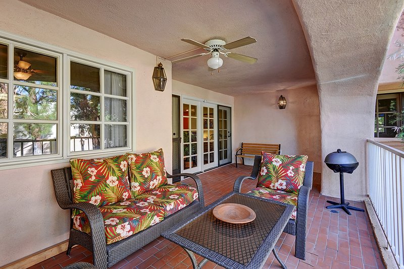 Deauville Bahama - Image 1 - Palm Springs - rentals