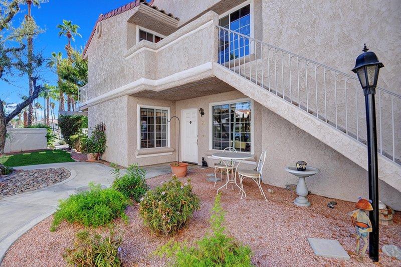 Mesquite Maven - Image 1 - Palm Springs - rentals