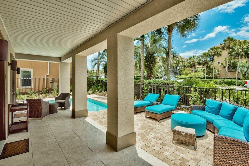 Villa Destiny - Image 1 - Destin - rentals