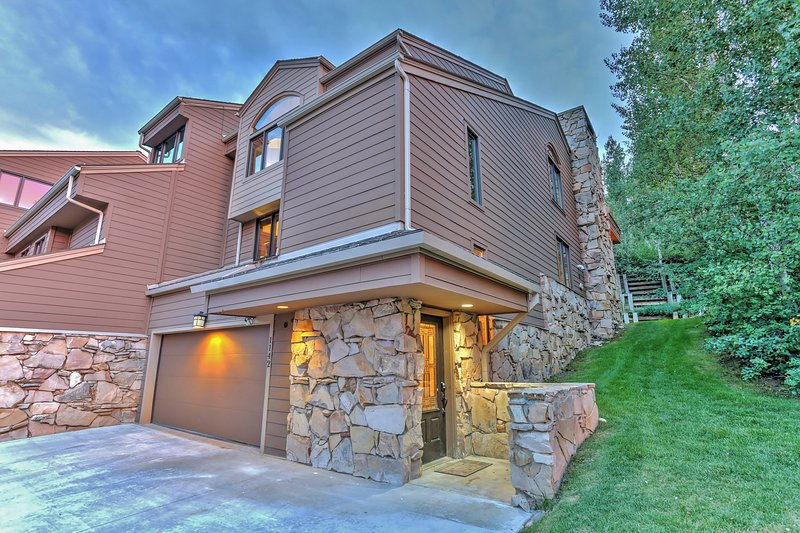 Deer Valley Stonebridge Ultimate- Exterior View - Deer Valley Stonebridge Ultimate - Park City - rentals