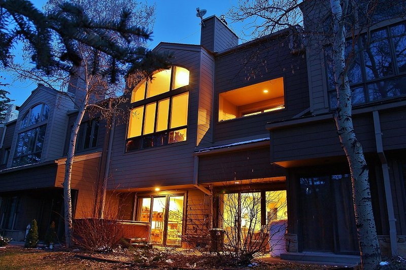 Exterior of Deer Valley Stonebridge - Deer Valley - Deer Valley Stonebridge - Park City - rentals