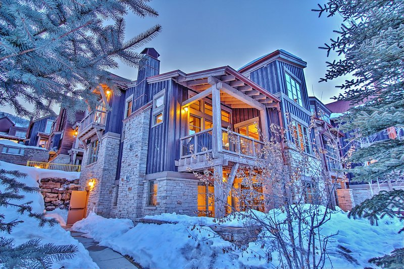 Exterior - Park City Silver Star Grand (Ski-In/Ski-Out) - Park City - rentals