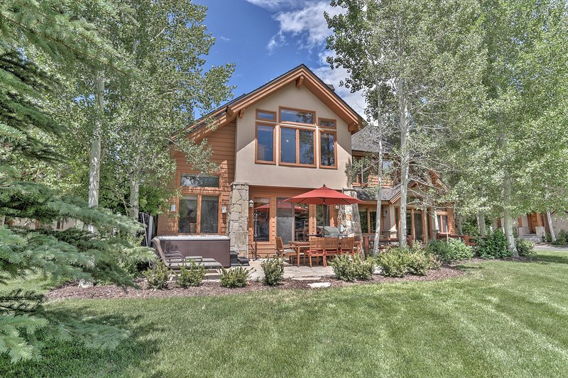 Exterior - Deer Valley Deer Lake Village - Park City - rentals