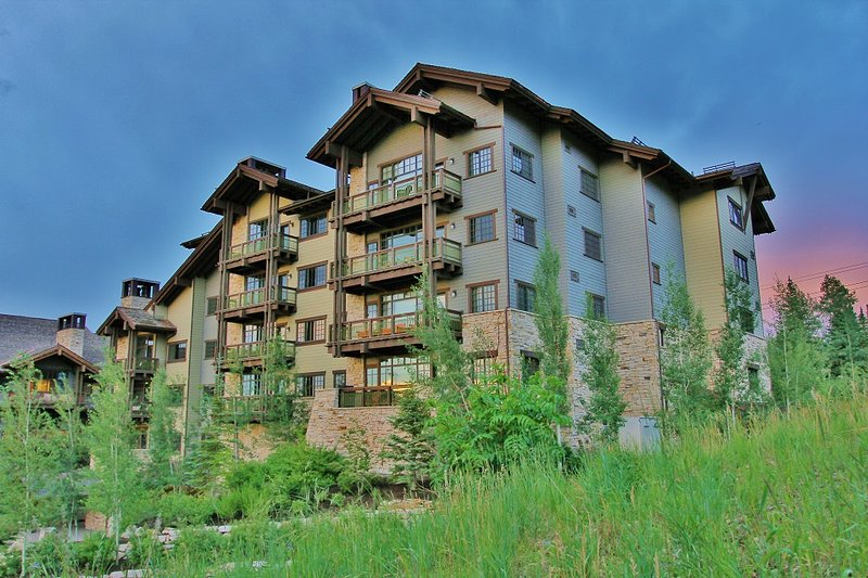 Deer Valley Arrowleaf 415 - Image 1 - Park City - rentals
