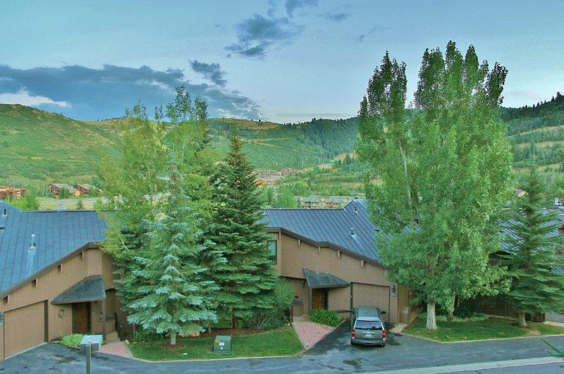 Deer Valley Pinnacle - Image 1 - Park City - rentals