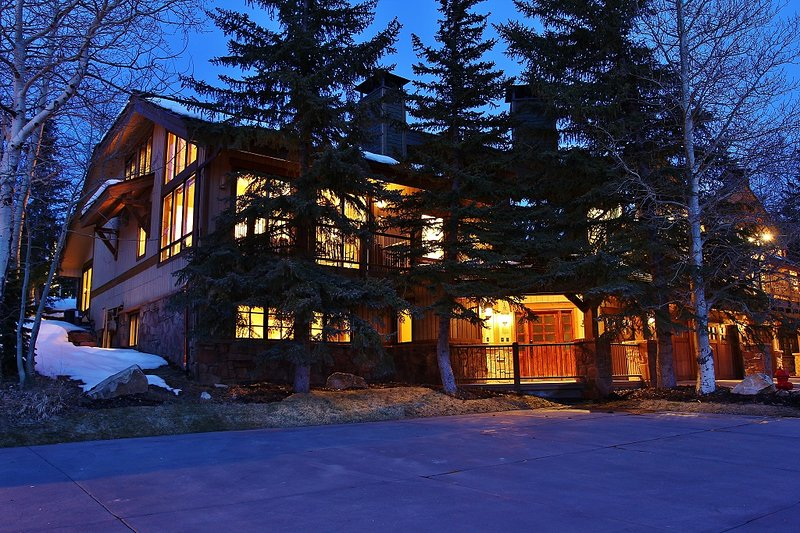 Exterior - Deer Valley Dreamin' - Park City - rentals