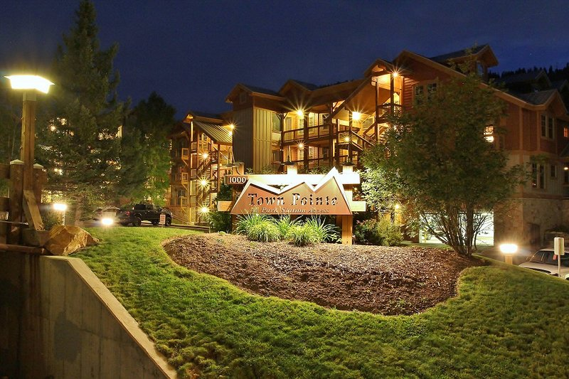 Exterior of Park City Town Pointe Treasure - Park City Town Pointe Treasure - Park City - rentals