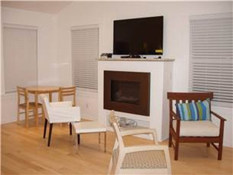Furnished 1-Bedroom Apartment at Beach Blvd & Santa Rosa Ave Pacifica - Image 1 - Pacifica - rentals