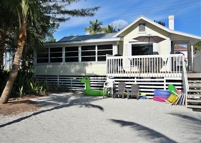 3320 Estero Boulevard - Image 1 - Fort Myers Beach - rentals