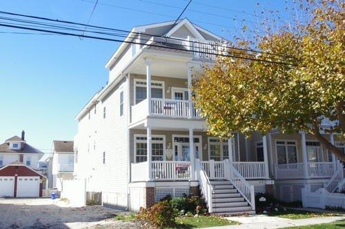 818 1st Street 2nd Floor 126533 - Image 1 - Ocean City - rentals