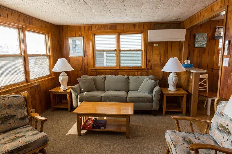 Location, location, location! - Image 1 - Beach Haven - rentals