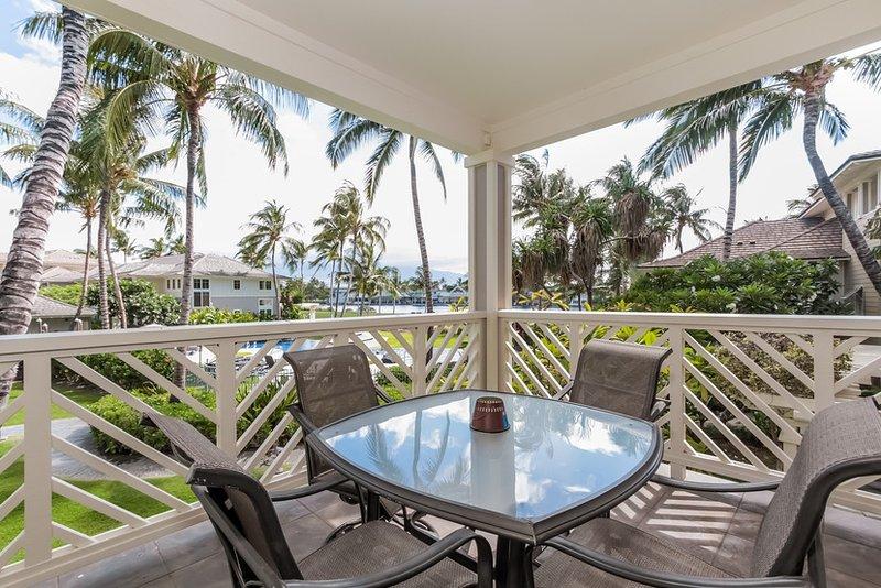 Fairway Villas L21 - Image 1 - Hawaii - rentals