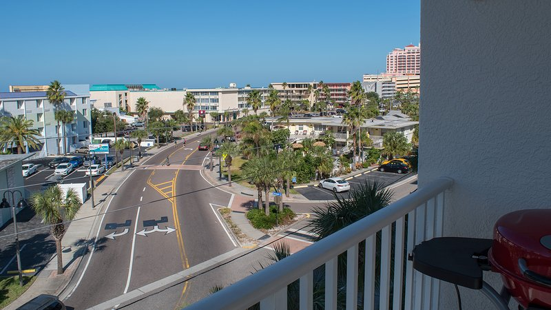 Dockside Condo 401 | Gulf View and Private Balcony - Image 1 - Clearwater - rentals