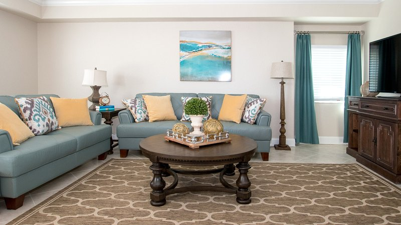 Dockside Condo 401   Gulf View and Private Balcony - Image 1 - Clearwater - rentals