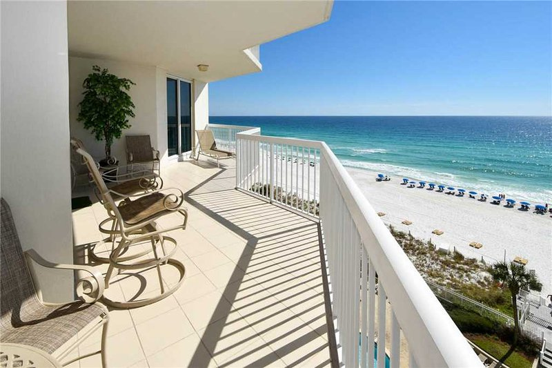 Silver Beach Towers E 806 - Image 1 - Destin - rentals