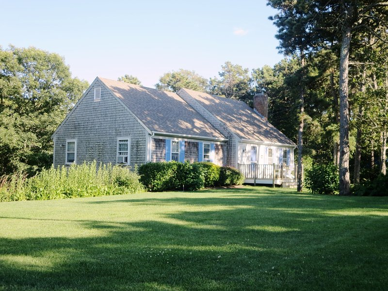 Exterior - 200 Indian Hill Road Chatham Cape Cod New England Vacation Rentals - 200 Indian Hill Road Chatham Cape Cod - Chatham - rentals