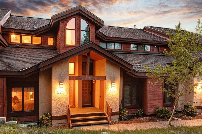 Abode on Ridgepoint - Abode on Ridgepoint - Park City - rentals