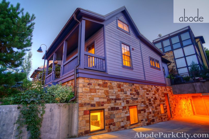 Luxury Park City Rental - Abode at Town Lift - Park City - rentals