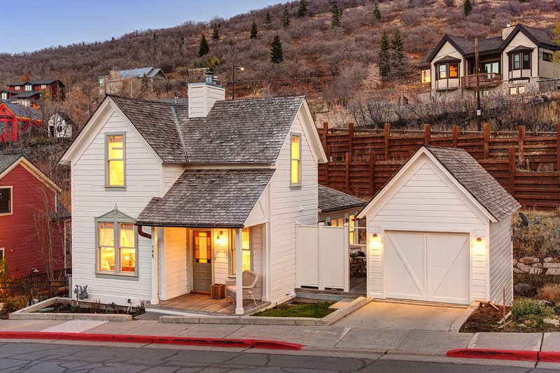 In the Heart of Old Town!! - Abode on Upper Main - Park City - rentals