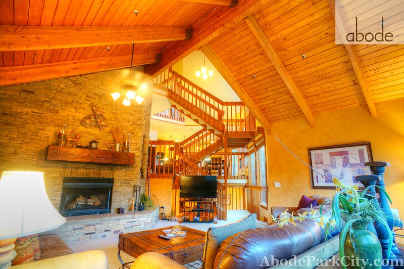 Large home near Snow Park in Deer Valley - Abode at Pinnacle - Park City - rentals