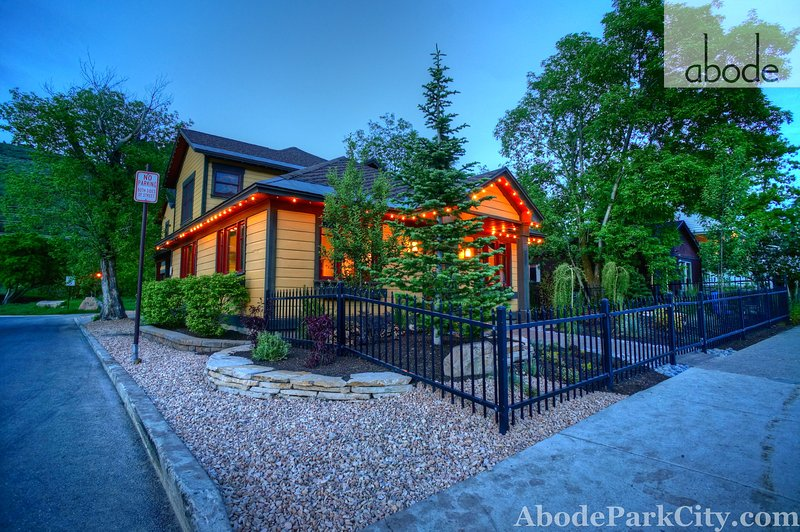 Abode Luxury Rentals- Premier rental property - Abode on the Park - Park City - rentals